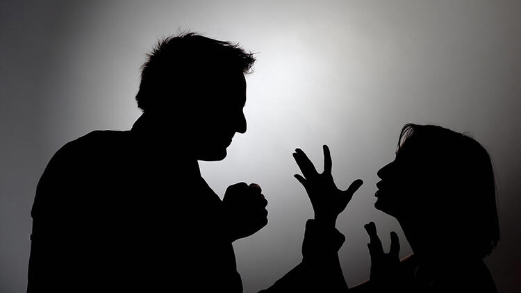hakaret boşanma