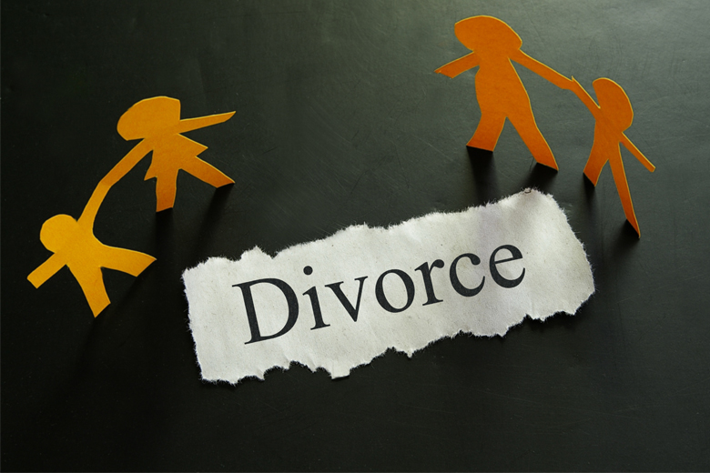 yurtdışında boşanma