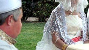 İmam nikahlı eşin hakları