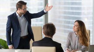 İşverene hakaret