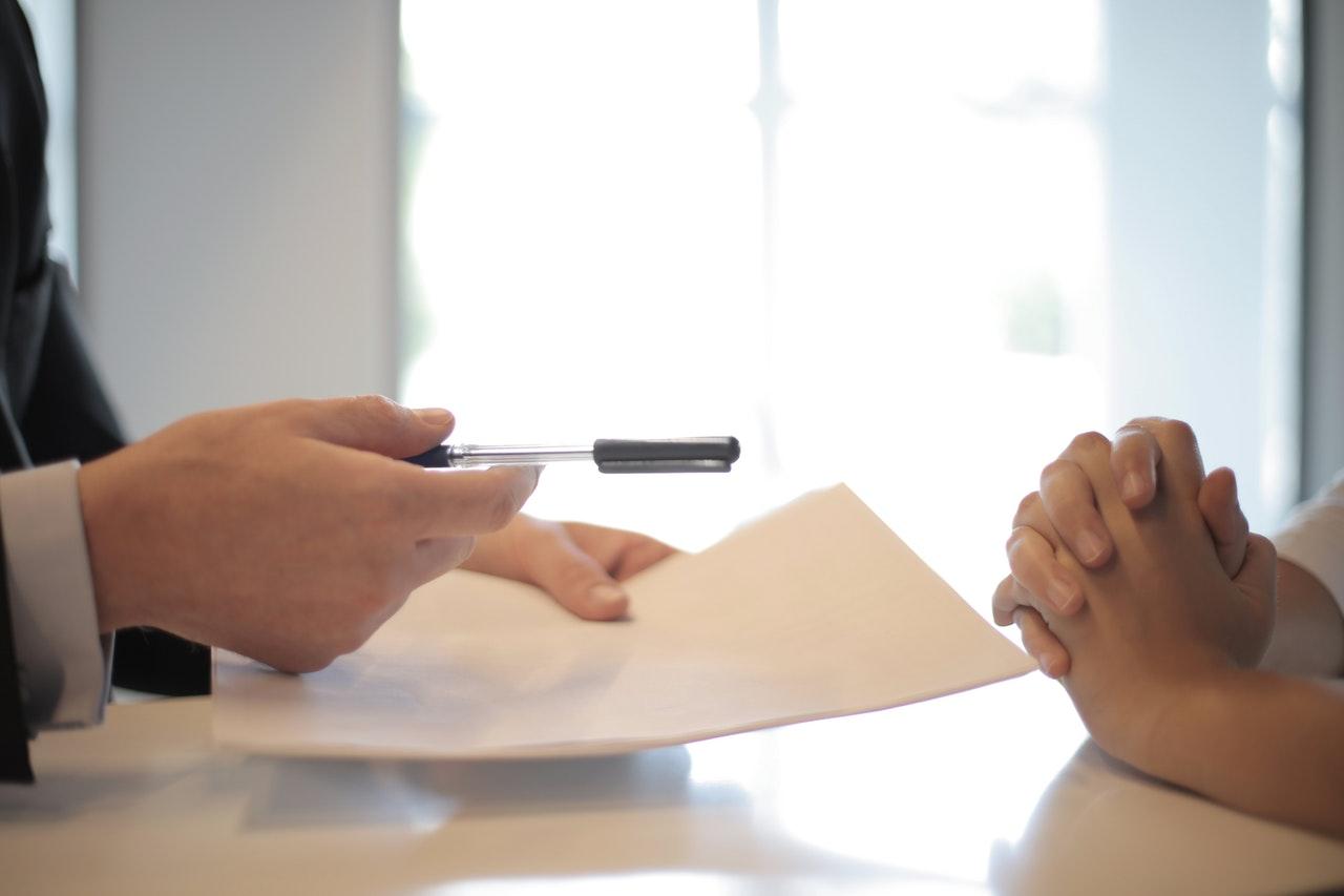 İş sözleşmelerinde cezai şart